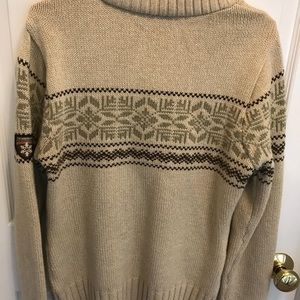 The North Face Sweaters - NorthFace super warm an cozy sweater!